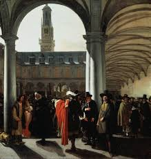 stock market the amsterdam stock exchange is said to have been the first stock exchange to introduce continuous trade