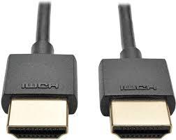 Купить <b>Кабель аудио-видео TRIPPLITE HDMI</b> (m) - HDMI (m) , 0.9м ...