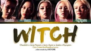 [STUDIO VER.] GOOD <b>GIRL</b> (Cheetah, Yeeun, Jiwoo, Jamie ...