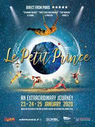 Dubai Opera » <b>Le Petit Prince</b> - Dubai Opera