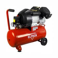 <b>Масляный компрессор Elitech КПМ</b> 360/25: цена, характеристики ...