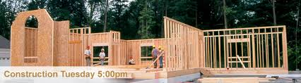 Panelized Home Building Systems   Design Basics    Panelized Home Building System Construction