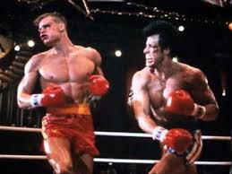 Image result for ROCKY IV HILLARY GIF