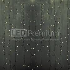 235-196 <b>NEON</b>-<b>NIGHT</b> Гирлянда Светодиодный Дождь 2х9м ...