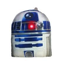 """<b>Игрушка</b>-мини подушка """"<b>StarWars</b>. <b>R2-D2</b>"""", 20 см бренда Star ..."""