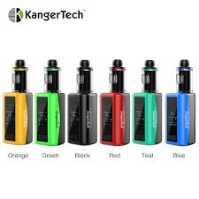 <b>Original 230W Kangertech IKEN</b> TC Kit with 4ml <b>IKEN</b> Tank Max ...