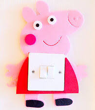 george <b>pig wall stickers</b> products for sale | eBay