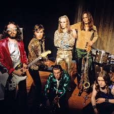 Who Is <b>Roxy Music? A</b> Guide to the Songs and Eno-Ferry Feud