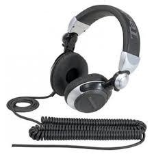 Купить <b>Technics RP</b>-<b>DJ1210</b> black в Москве: цена <b>наушников</b> ...