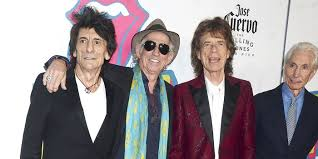 The <b>Rolling Stones's</b> 'Blue & Lonesome': A Romp Among Friends ...