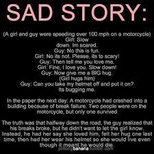 Sad Stories on Pinterest | Sad Love Stories, Gives Me Hope and ... via Relatably.com