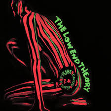 The <b>Low</b> End Theory by A <b>Tribe Called Quest</b> on Spotify