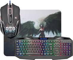 Игровой <b>набор Defender Reaper MKP-018</b> RU Дефендер купить ...