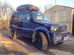 <b>Шноркель</b> TJM. Установка. — <b>Suzuki</b> Jimny, 1.3 л., 2008 года на ...
