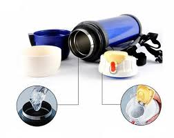 <b>Термос THERMOS FDH-2005 MTB</b> Vacuum Inculated Bottle, 2 л ...