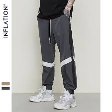 INFLATION 2019 SS Collection <b>Fashion Streetwear Hip hop Style</b> ...
