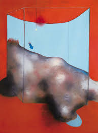 francis bacon back to degas tate francis bacon sand dune