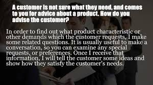 customer service supervisor interview questions