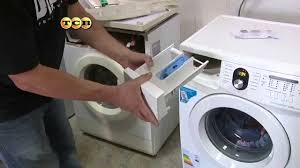 Профилактика для стиральной машины - YouTube