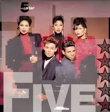 <b>5 Star</b>* - <b>Hot</b> Love (1990, Postcards, Vinyl) | Discogs