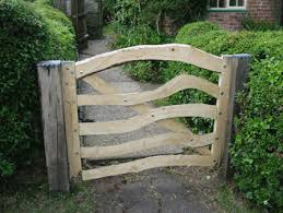 Small Picture Rustic Garden Gates Once The Fence Was All The Way Around The