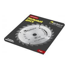 Пильный <b>диск Kolner KSD 185*20*24</b> (5*10шт) | «Престиж ...