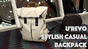 <b>Рюкзак Xiaomi UREVO</b> Energy College Leisure Backpack ...