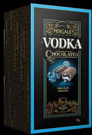 <b>Конфеты Pergale</b>, с алкоголем, 190 г — купить в интернет ...