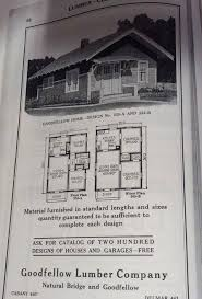 Sears House Seeker  Gordon Van Tine Glencoe In the City of Saint LouisNotice how the house design is called   quot Goodfellow Home Design quot     but  the same design    the same design numbers  was offered in the Gordon Van Tine