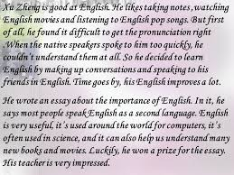 to Effectively Teach English Writing Skills