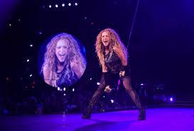 <b>Shakira</b> Teases New <b>Music</b>, Sings Green Day's 'Basket Case' in Studio