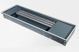 <b>Techno</b> Usual 420-65-2800 KVZ <b>Внутрипольный конвектор</b> с ...