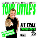 Tony Little's Fit Trax: Cardio Rock