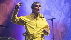Coronavirus: <b>Stone Roses</b> star Ian Brown faces backlash for 'anti ...