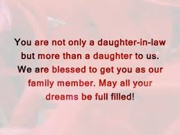 Happy Birthday Wishes to a Daughter-in-Law: 20 Great Messages and ... via Relatably.com
