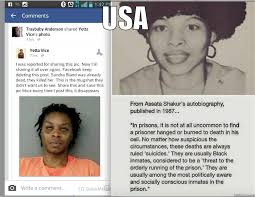 Sandra Bland Murder - quickmeme via Relatably.com