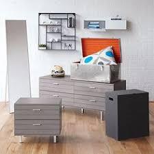 concrete nightstand in bedroom furniture cb2 cb2 bedroom furniture