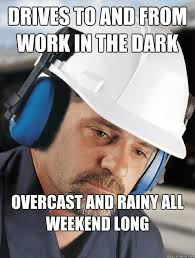 Disillusioned Worker Dan memes | quickmeme via Relatably.com