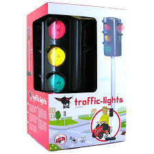 <b>Светофор</b> Traffic Lights, <b>Big</b> (игровой набор) — Магазин ...