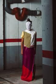 <b>Nebulae</b> Half-<b>Skirt</b> - PFW Designer | Noah Christian – Noah ...