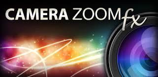 Camera ZOOM FX Premium – Appar på Google Play