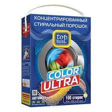 <b>Стиральный порошок</b> TOP HOUSE Color Ultra ...