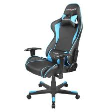 new dxracer office chair fe08nb pc game chair automotive racing seat esports ergonomic executive chair cheap office chairs amazon