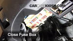 interior fuse box location lexus es lexus interior fuse box location 2007 2012 lexus es350 2008 lexus es350 3 5l v6