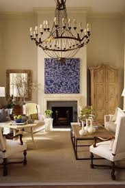 high ceiling lighting fixtures. McAlpine Booth And Ferrier Interiors Image Via Design Chic High Ceiling Lighting Fixtures E