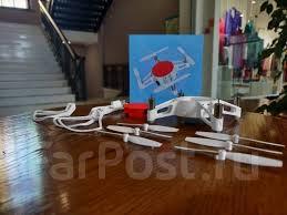 <b>Квадрокоптер</b> Xiaomi <b>MITU RC</b> Drone 720p White! Гарантия ...