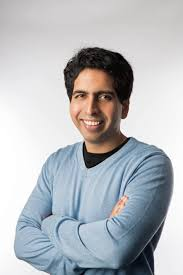kzo innovations interviews sal khan about the future of video in full size