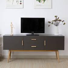 Современный минималистский деревянный журнальный столик ...
