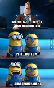 Despicable me 2 on Pinterest | Minions, Minion Cake Pops and Movie ... via Relatably.com