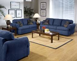 upholstery hang tough blue fabric sofa loveseat living room set navy blue living room furniture blue living room furniture ideas